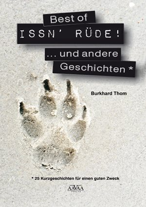 Best of ISSN' RÜDE Buch
