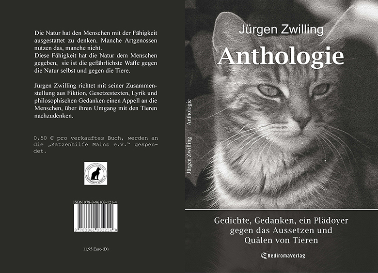 Buchcover Anthologie